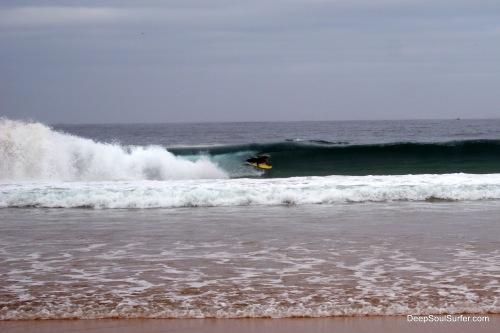 Supertubos, Small Tube Body Board, Diego