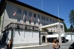 Hotel VIla Bled, Bled Slovenia