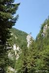 Igla, The Needle, Logarska Dolina, Slovenia