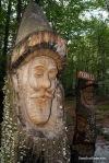 The Fairytale Forest, Na razpotju, Logarska Dolina, Slovenia