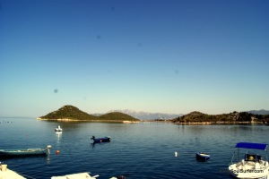 Blace, Dalmatian Coast Of Croatia, Neretva River