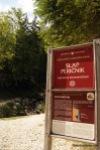 Slap Peričnik, Vrata Valley, Mojstrana Slovenia (The Peričnik Waterfall)