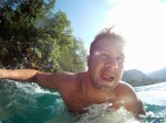 Paddle Session For Tubes, Lake Bled, Slovenia