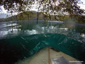 Das U-Boot - Going Under