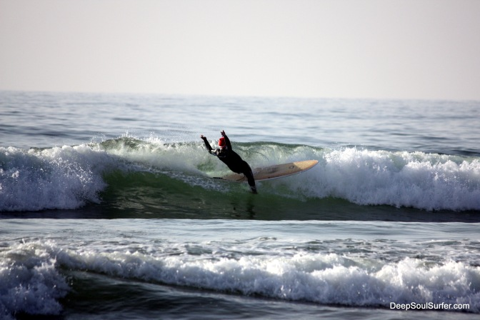 Merry Surf-X-Mass @ Morocco