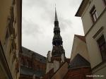 Old Riga, Saint Peter's Church