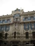Architecture In Old RIga, Latvia