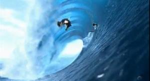 Cody Mawerick vs. Tank Evans - Tube Fail