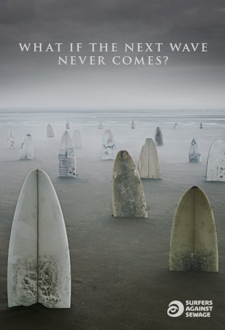 What If The Next Wave Never Comes