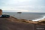 Globe Cruiser @ Praia Da Norte