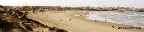 Baleal Beach, Peniche, Portugal