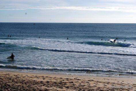 Rip Curl Portugal Day 3