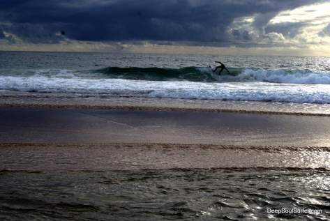 Rip Curl Pro Portugal 2012 - Lay day nr.2