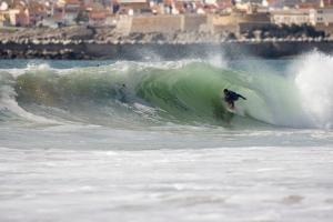 Adriano De Souza - Rip Curl Pro Portugal 2012