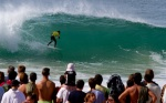 Heitor Alves, Rip Curl Pro Portugal 2012