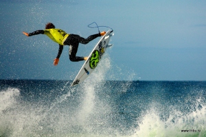 Rip Curl Pro Portugal - Lay day 16.10.2012