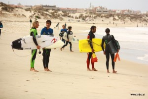 Gabriel Medina & Friends - Baleal Beach, Portugal