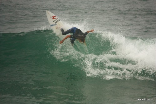 Pro Surfing Action @ Peniche Portugal