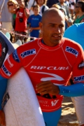 Rip Curl Pro Portugal - Lay day 16.10.2012 - Kelly Slater