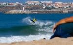 John John Florence, Rip Curl Pro Portugal 2012