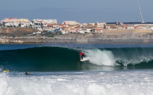 Kelly Slater, Rip Curl Pro Portugal 2012