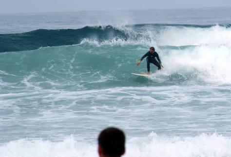 Deep Soul Surfer