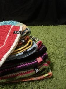 Let's doodle surf wear - uniqe hats