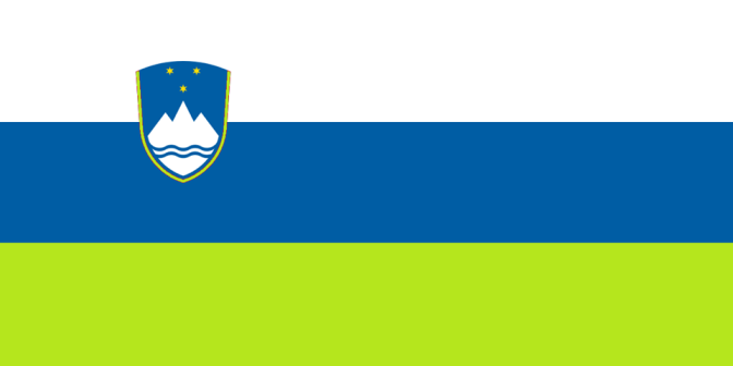 New Colors Of Slovenia