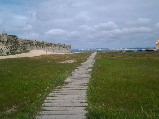 The Path To The Endless Waves